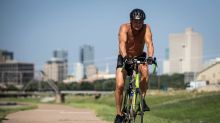 Scorching temps and ozone alerts: How a hot Texas summer could be bad for your health