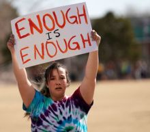 Finding alternative viewpoints as U.S. students protest