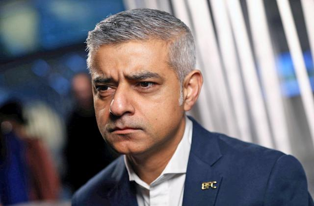 Mayor of London wants a zero-emission transport system by 2050