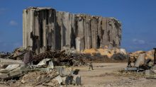 France warns Lebanon risks collapse after explosion, crisis