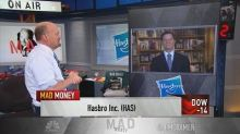 Hasbro CEO: 'We don't have perfect clarity' on Toys R Us'...