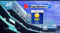 WBZ AccuWeather Morning Forecast For May 24