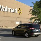 An enemy to Amazon is a friend to Walmart