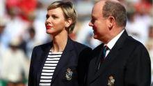"""Cousine von Grace Kelly: """"Fürst Albert liebt Charlène nur für ihren Sohn"""""""