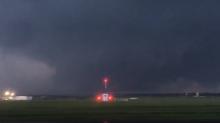 Tornado Touches Down Near Missouri-Kansas Border on Anniversary of Disaster