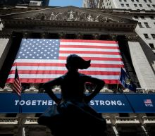 Stock market news live updates: Stocks fall as U.S.-China tensions simmer