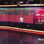 European markets lower after China stocks sink; Centrica ...