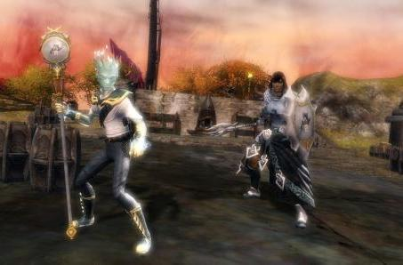 Guild Wars 2 improving megaserver guilds in September