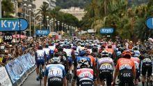 2020 Tour de France standings