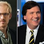 Tucker Carlson Ridiculed 'F---ing Annoying' Guest Who Said the Murdochs Dictated His Content