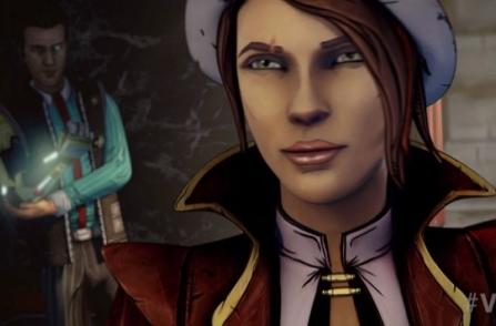 Tales From The Borderlands is a Telltale, Gearbox crossover project in the Borderlands universe