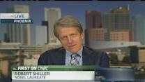 Shiller: Housing wealth effect stronger than stock market
