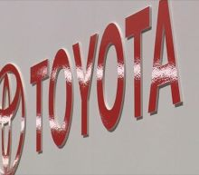 Toyota recalling 2.9 million vehicles for air bag defect