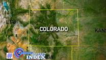 Fight to Make Colorado Two States