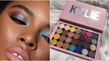 Kylie Cosmetics Is Launching 28 Eye Shadow Singles for Its First-Ever Customizable Palette