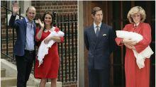 Kate Middleton vuelve a homenajear a la princesa Diana