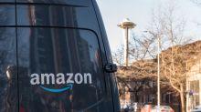 Amazon-Fahrer kündigt mitten in der Schicht und lässt Lieferwagen stehen
