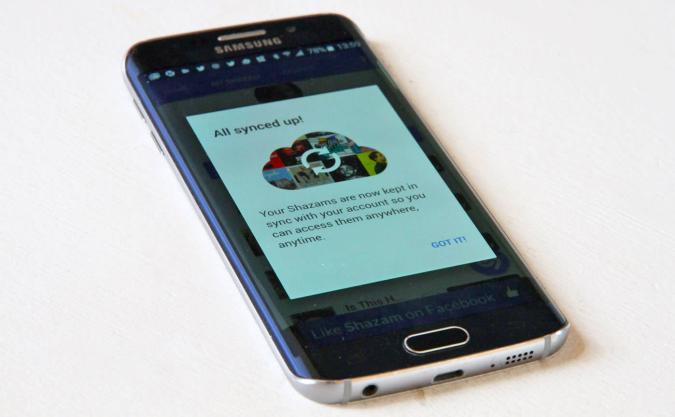 Shazam finally syncs matched tracks across devices