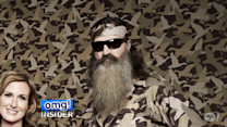 Will Phil Robertson's Controversial Anti-Abortion Speech Hurt 'Duck Dynasty' Ratings?