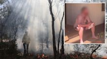 Firefighter accused of deliberately lighting more than 30 fires
