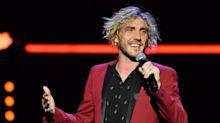 'Strictly' star Seann Walsh 'not surprised' by death of Caroline Flack