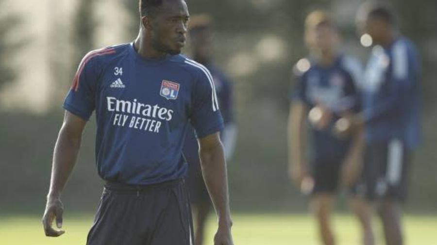 Foot - Transferts - Transferts: Troyes cible Sinaly Diomandé (OL) en prêt