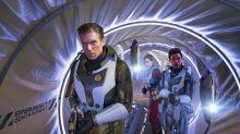 'Star Trek: Short Treks' Set On CBS All Access, 'Discovery' Season 2 Trailer Unveiled, Rebecca Romijn Joining The Cast – Comic-Con