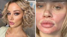 Truth behind MAFS Jess Power's shocking makeup-free selfie