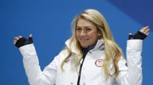 Alpine skiing: Shiffrin braced for post-Games blues before resuming speed quest