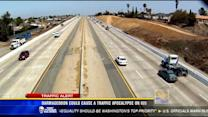 DARmaggedon could cause a traffic apocalypse on I-805