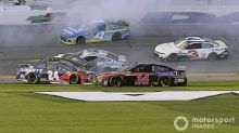 """Clint Bowyer: Daytona road course """"a crapshoot for everybody"""""""
