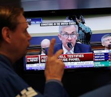 "Stocks rise as Fed keeps rates unchanged, drops ""patient"" posturing"