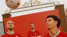 Liverpool überrascht mit neuem Trikotdesign