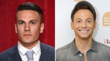 EastEnders' Joe Swash and Aaron Sidwell in bitter Twitter spat over Stacey Solomon