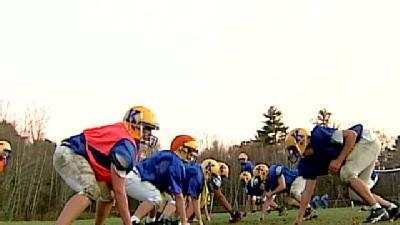 Kearsarge Ready To Host D-V Championship Game