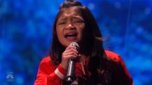 9-year-old hits the 'Mariah note' on 'America's Got Talent'