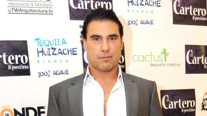 """Eduardo Yáñez tras 12 días de agredir a reportero llora y dice: """"pido disculpas, no perdón"""""""