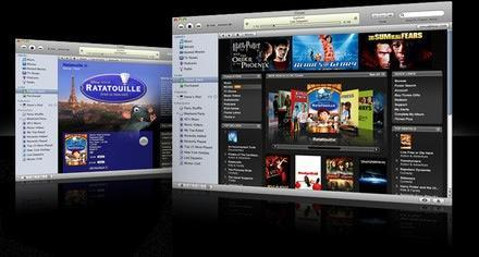 iTunes and Apple TV rentals and purchases: what you can (and can't) do