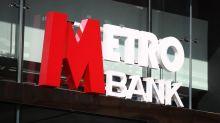 'Pingdemic' caused slowdown at Metro Bank in July