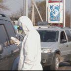 COVID-19 cases soar in Central Asia