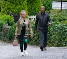 Emmerdale spoiler pictures show Gabby Thomas step up her scheming