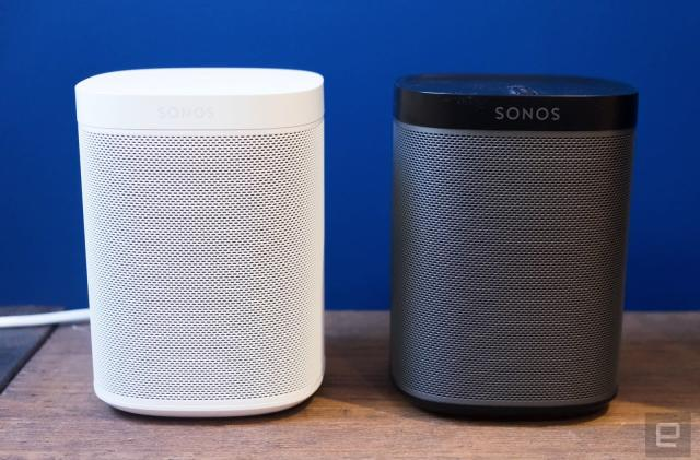 Sonos now works with YouTube Music