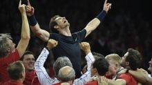 A player and a gentleman, Andy Murray has been so much more than what television allowed us to see