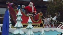 Toronto Santa Claus Parade moving online, more COVID-19 cancellations announced