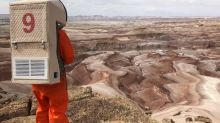 'Real life on fake Mars': Edmonton doctor on out-of-this-world mission in Utah