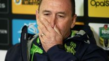 'All this rot started at round one': Ricky Stuart lashes NRL