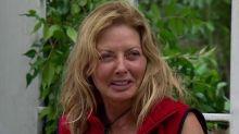 Toyboy dating website offers Carol Vorderman £250,000 to sign up