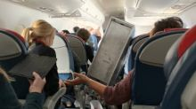 Turbulence so severe it flipped the drink cart? 'We did a nose dive... twice'