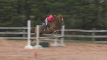 Jumping for joy: P.E.I. riders get new events in 2017
