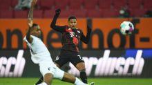 Bayern squeeze past Augsburg thanks to Lewandowski penalty